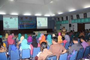 Pelatihan Syock Anafilaksi dan Therapi Cairan, Selasa 10 November 2015