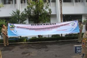 Media penandatanganan deklarasi WBK