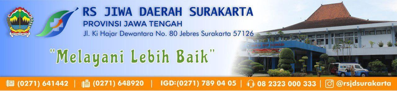 RS Jiwa Daerah Surakarta