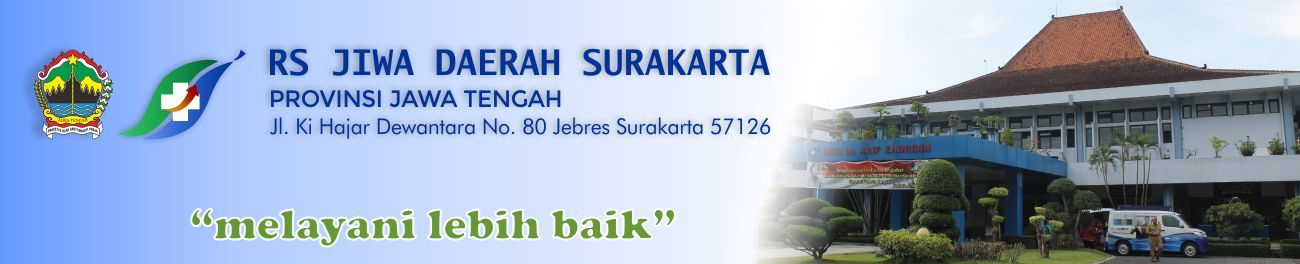 RS Jiwa Daerah Surakarta